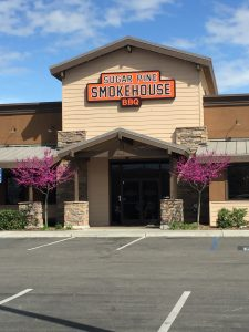 Grand Opening for Sugar Pine Smokehouse @ Madera | California | United States